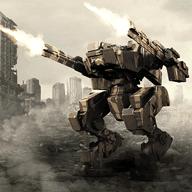 超级机器人战场