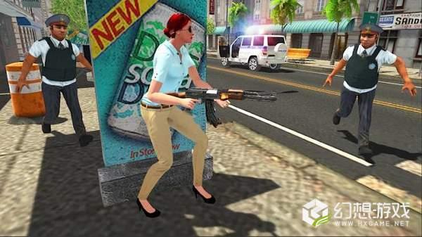 真实女孩犯罪模拟器图2