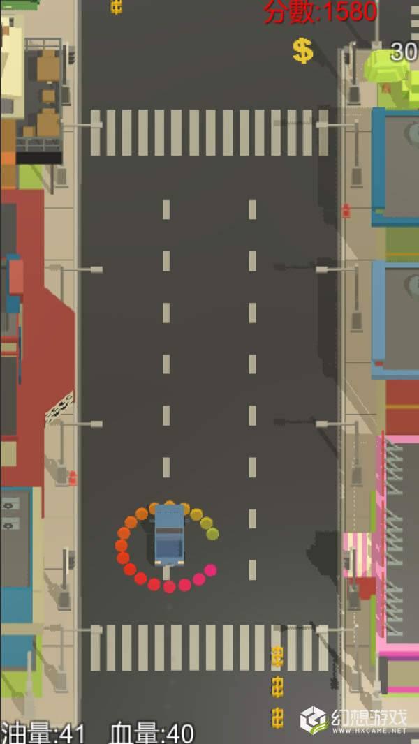 方块汽车世界图3