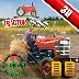 拖拉机推车模拟器  v1.0