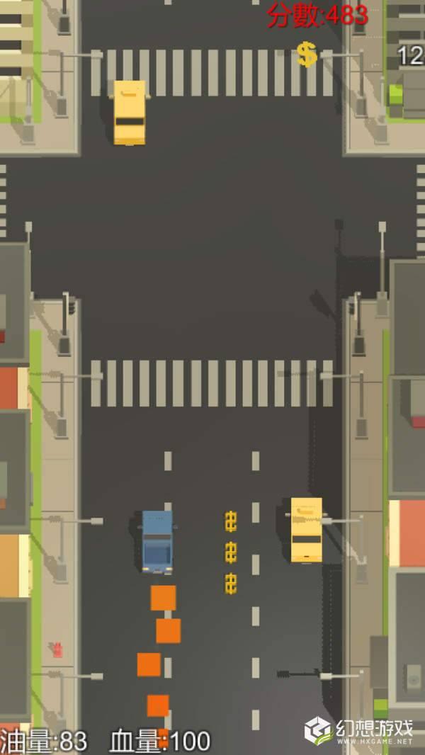 方块汽车世界图2