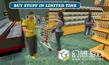 超市购物车模拟器图2