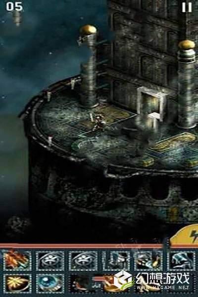 塔顶冒险图2