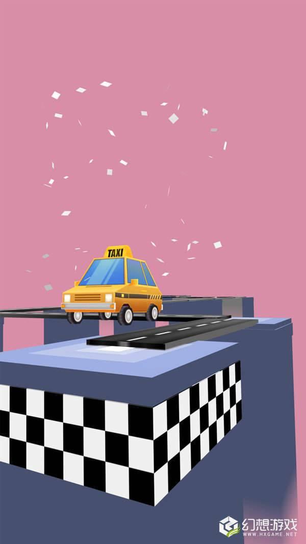 方块小车图1