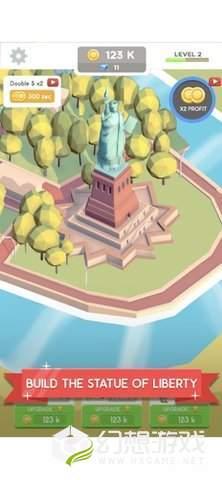 世界奇观建造者图3