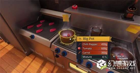 厨师模拟器图2