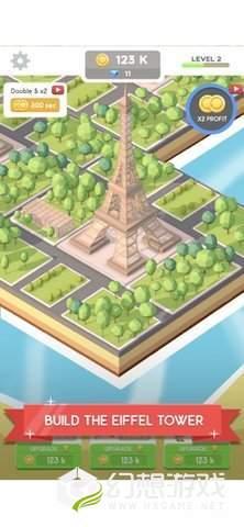 世界奇观建造者图2