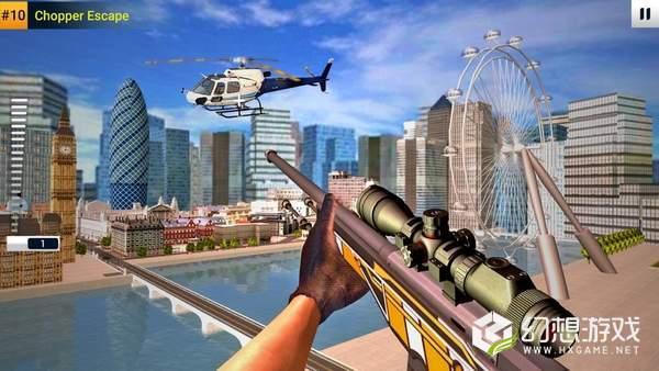 狙击手杀戮图2