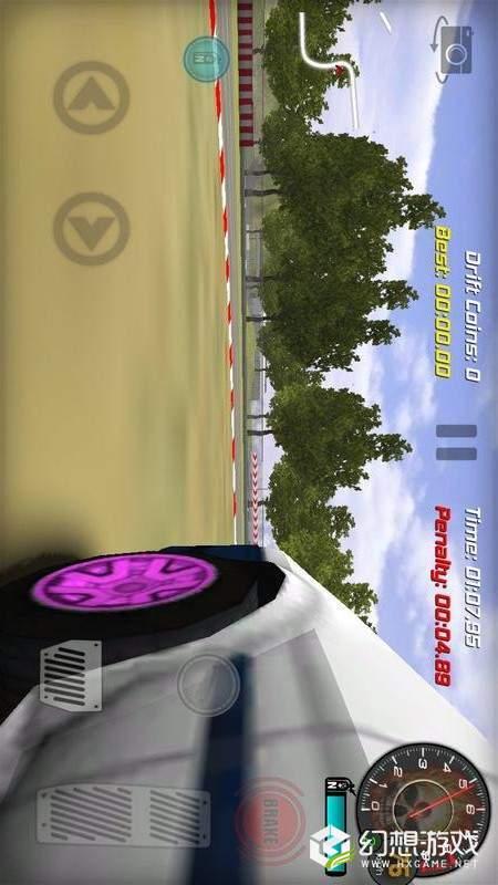 涡轮赛车极限漂移图2