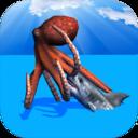 章鱼模拟器