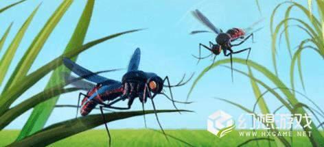 吸血蚊子模拟器图2