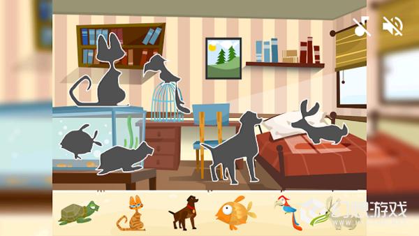 Terra Animals图2
