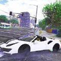 汽车驾驶课程模拟3D