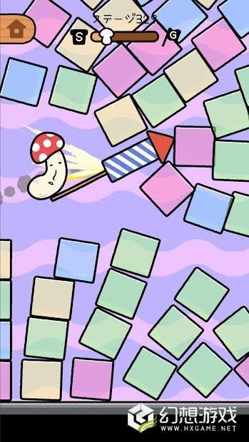 蘑菇弹跳图3