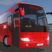 公交车模拟器解锁车辆解锁关卡版