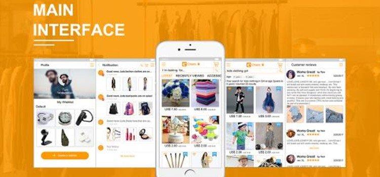 女生购衣平台app