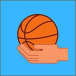 篮球赛事社区