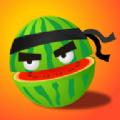 疯狂水果忍者攻击