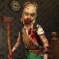 恐怖小女孩