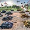 战场坦克指挥官