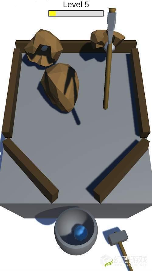 传奇铁匠模拟器图2