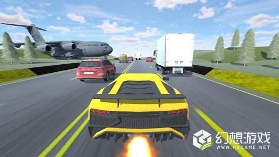 交通车辆驾驶模拟器图3
