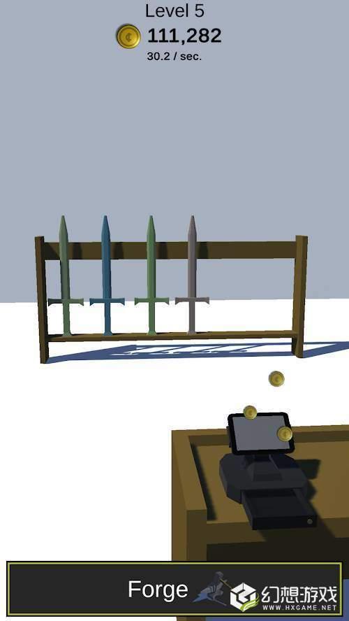 传奇铁匠模拟器图1