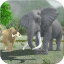 大象族群模拟器