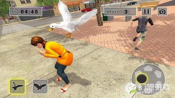街头捣蛋鹅模拟器图2