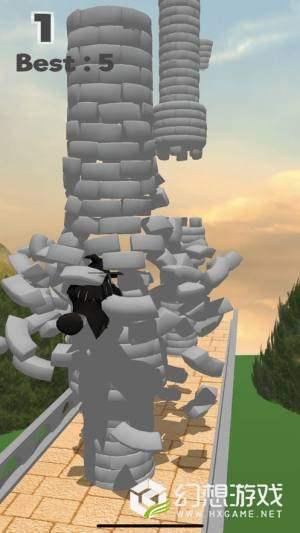 神奇女巫3D图1