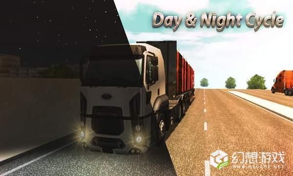 欧洲卡车模拟2黑海之路图4