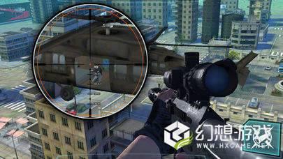 狙击的行动图1