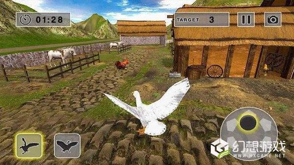 街头捣蛋鹅模拟器图3