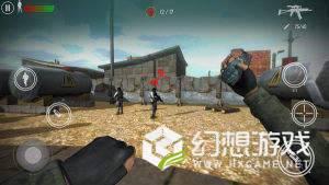 反击枪手图3