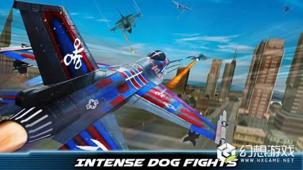 空中机器人战斗机图4