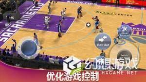 NBA 2K20图1