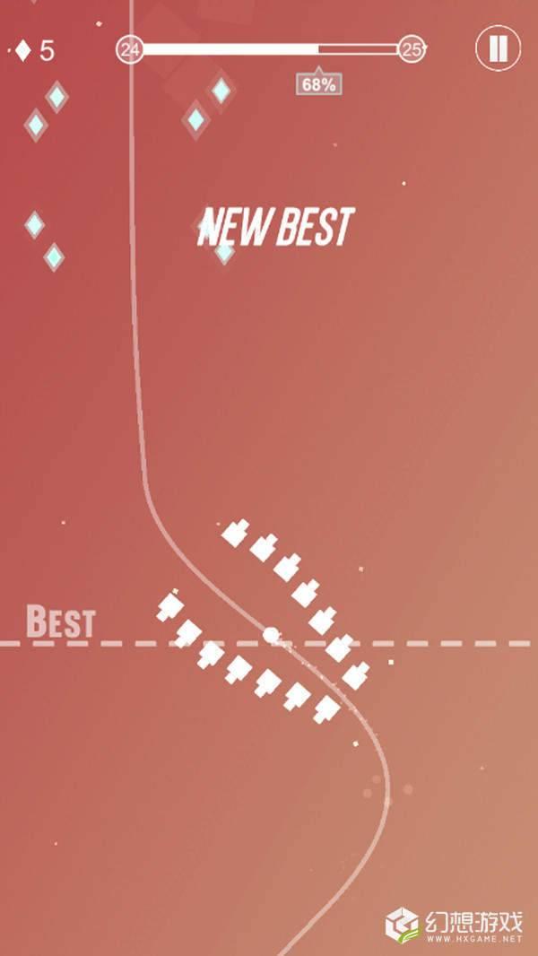 轨道球球图1