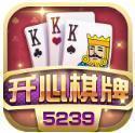 开心棋牌官方版  v1.0