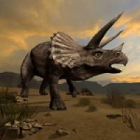 三角龙生存模拟进化模拟器