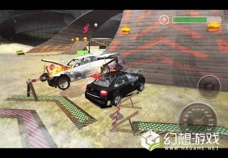 汽车毁灭模拟器图4