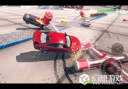 汽车毁灭模拟器图2