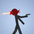 Mr火柴人与子弹