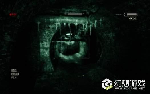 31号监狱逃生图1