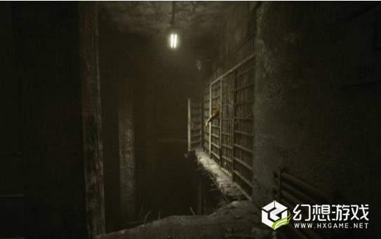 31号监狱逃生图3