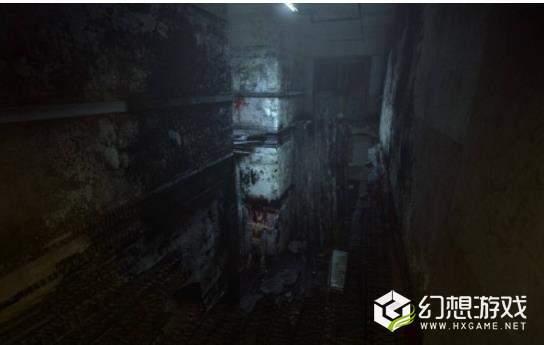 31号监狱逃生图2