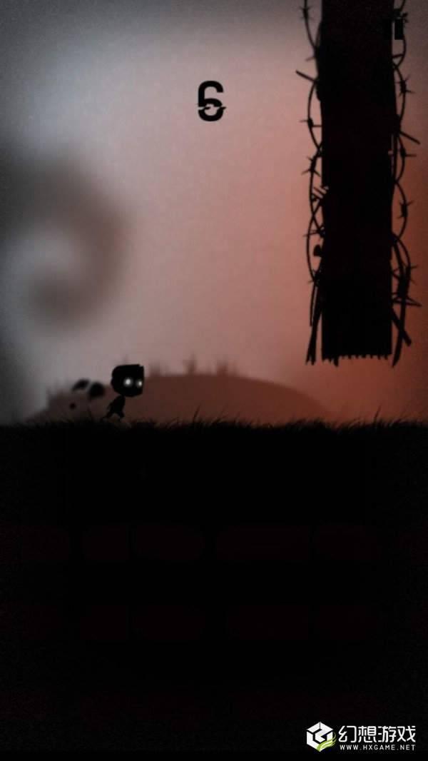 黑暗男孩图2