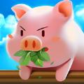 养猪小农民