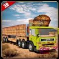 卡车司机2020