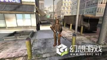 狙击手城市射手3D图1