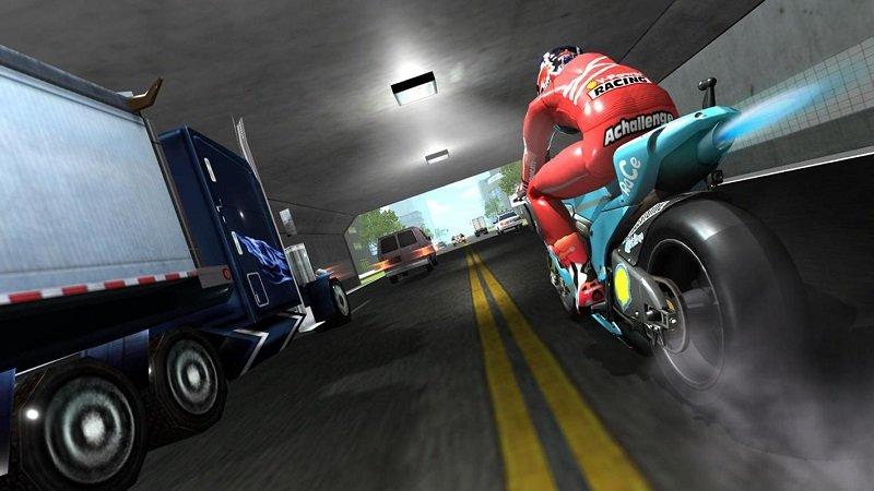 公路摩托车手2图5